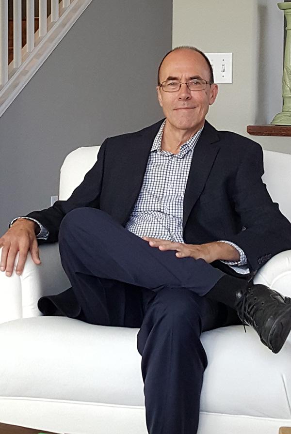 Robert Nicholson - Internet Entrepreneur